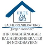 HILFE AM BAU Bauherrenberatung – Dipl. Ing. (FH) Jürgen Reinhart, beratender Ingenieur