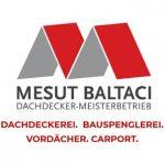 Mesut Baltaci Dachdecker-Meisterbetrieb