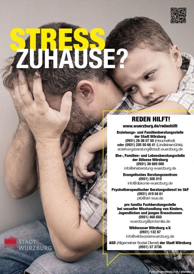 Beratungsstellen Würzburg Reden hilft