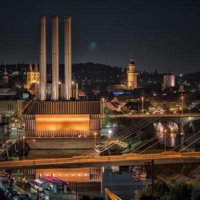 Würzburg Städteranking