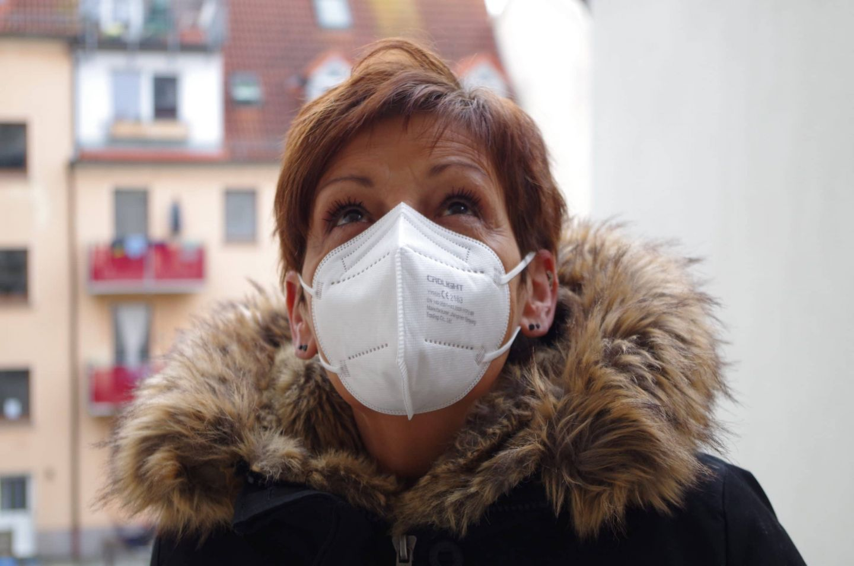AWO Unterfranken und wob verlosen 200 FFP2-Masken (beendet)