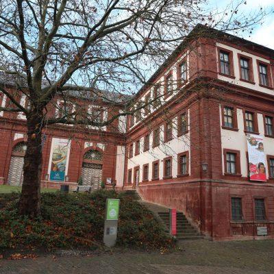 Museum für Franken Würzburg