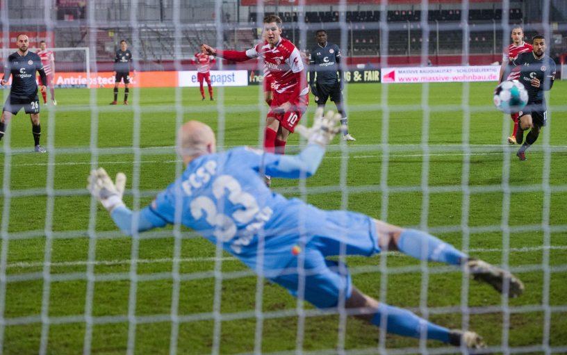 Würzburger Kickers St. Pauli