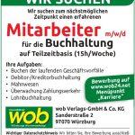 wob Verlags-GmbH & Co. KG