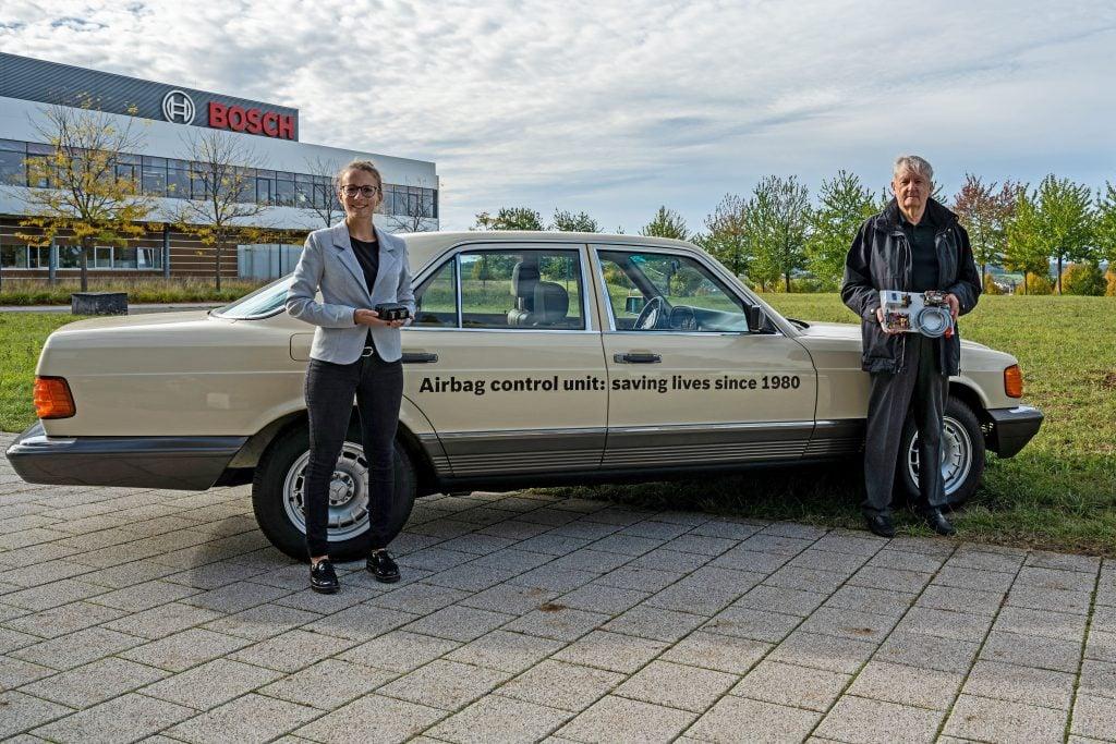 Auto Airbag 2