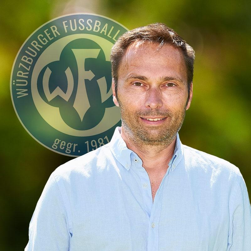 Sport WFV Oliver Heilmann
