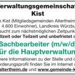 Verwaltungsgemeinschaft Kist