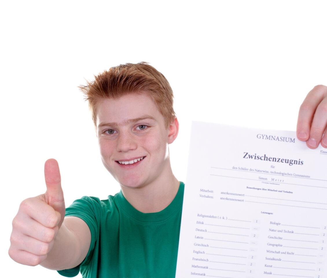 """Kein Bock auf Schule: Mit LefLe den """"Durchhänger"""" überwinden!"""