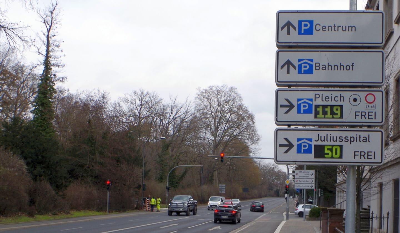 """""""Parkplatz-Mangel ist eine Legende"""""""
