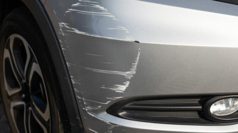 Auto-Bagatellschaden