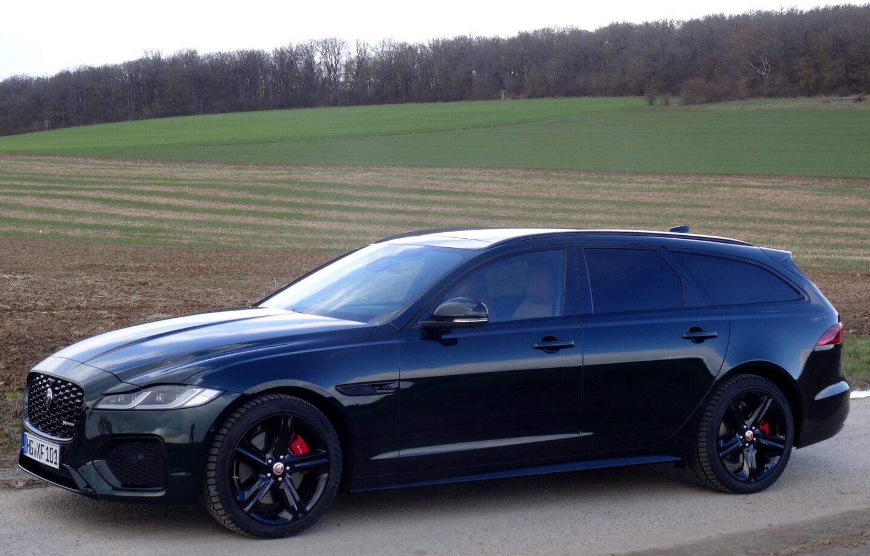 Autotest-Jaguar-XF