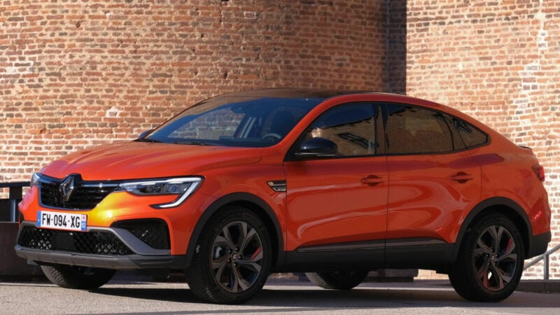 Renault-Arkana-Fahrbericht