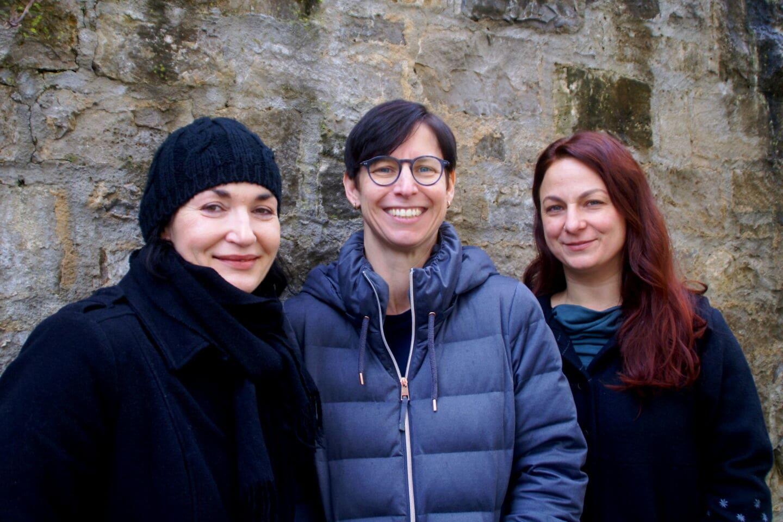 Berufsintegrationsklasse im Caritas-Don Bosco-Bildungszentrum: Bunter wird´s nicht