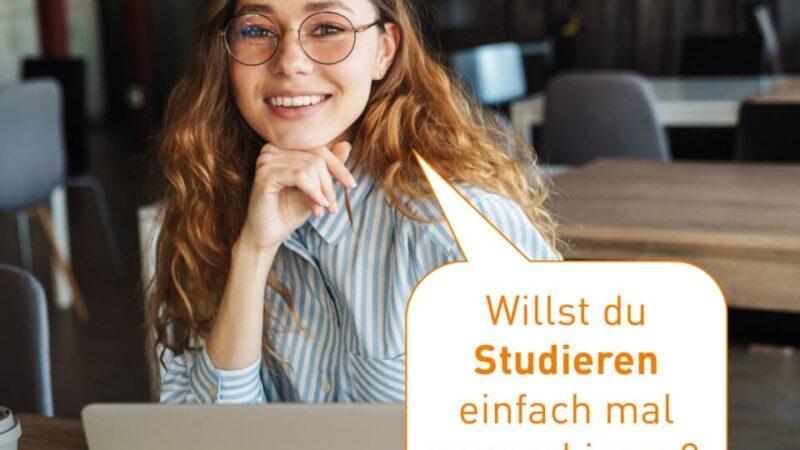 FHWS-Schnupperstudium