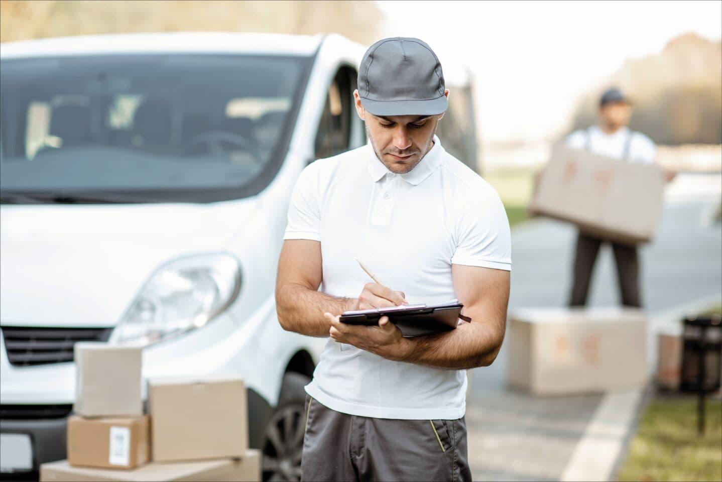Kariere in der Logistik