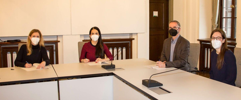 Ganztagsbetreuung in Würzburg als Bildungsangebot
