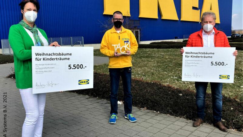 IKEA-Kindertafel-Würzburg
