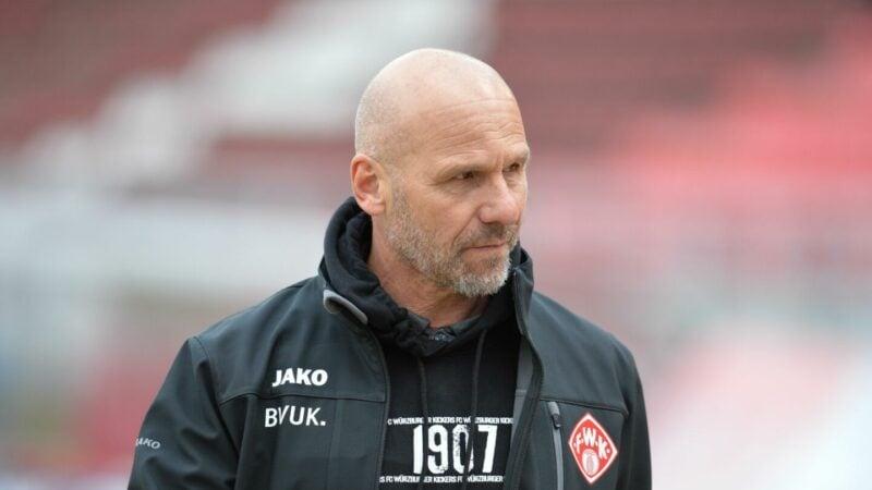Bernhard Trares Kickers