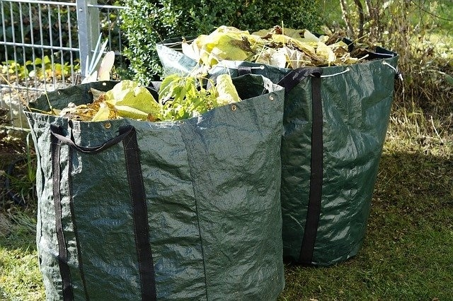 Kompostwerk-Würzburg-Test