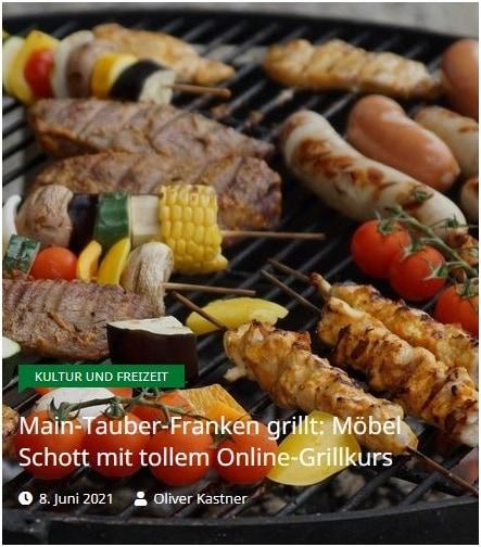 Main-Tauber-Franken-grillt