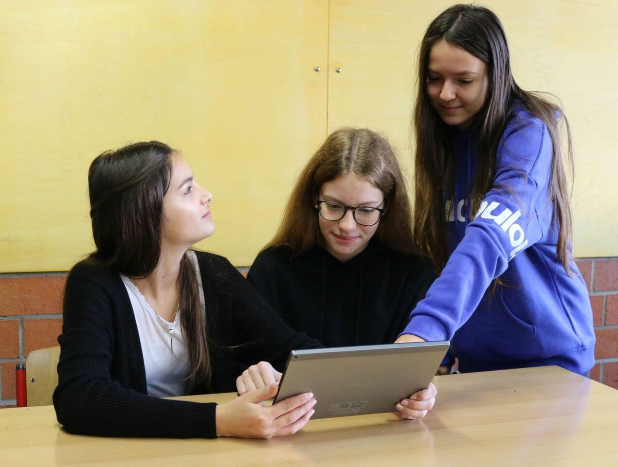 Leo-Weismantel-Realschule: Anmeldung ab 10. Mai