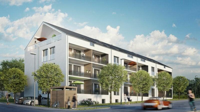 MaintalBlick Eigentumswohnungen Veitshöchheim