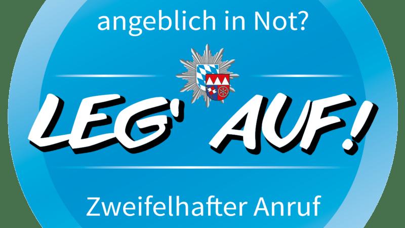 Polizei-Leg-auf-Telefonbetrug-Würzburg
