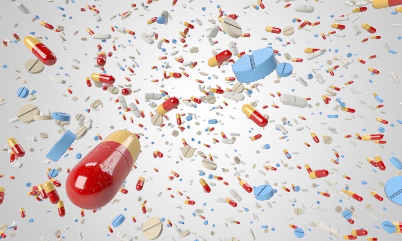 Stammapotheke sorgt für eine sichere Arzneimitteltherapie