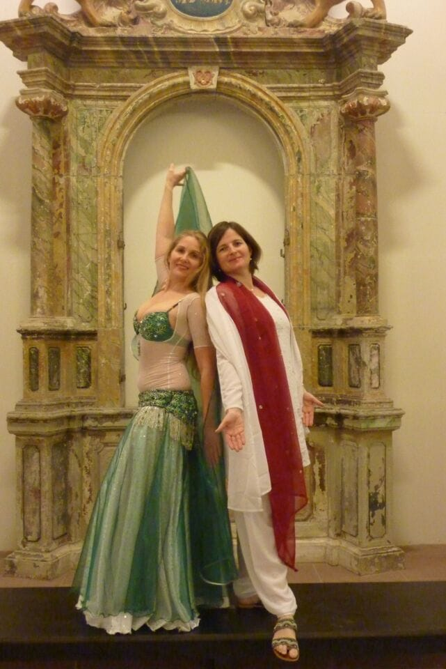 Kulturbrücken: Märchen und Tänze