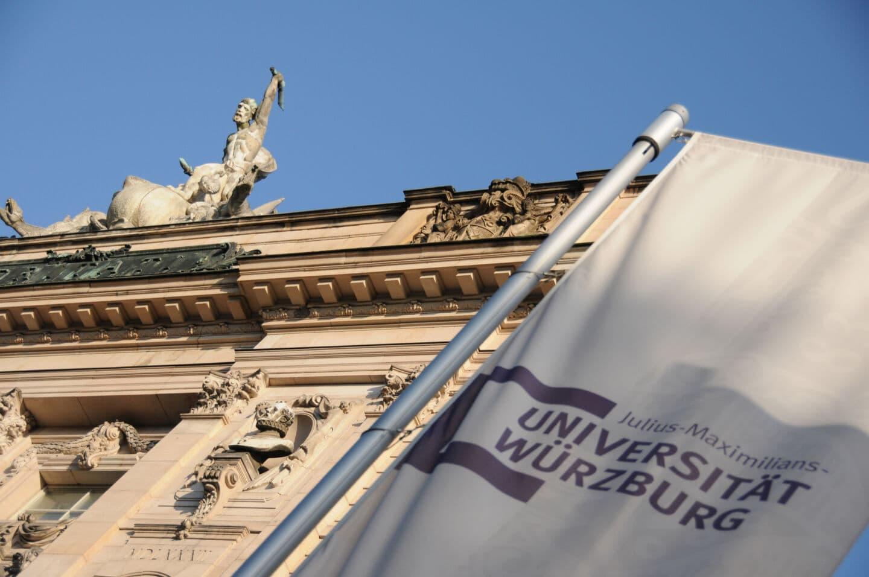 Schnuppertage an der Uni Würzburg: Online Uni-Luft schnuppern