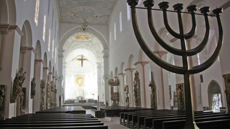Würzburg-Kirche-gegen-Antisemitismus