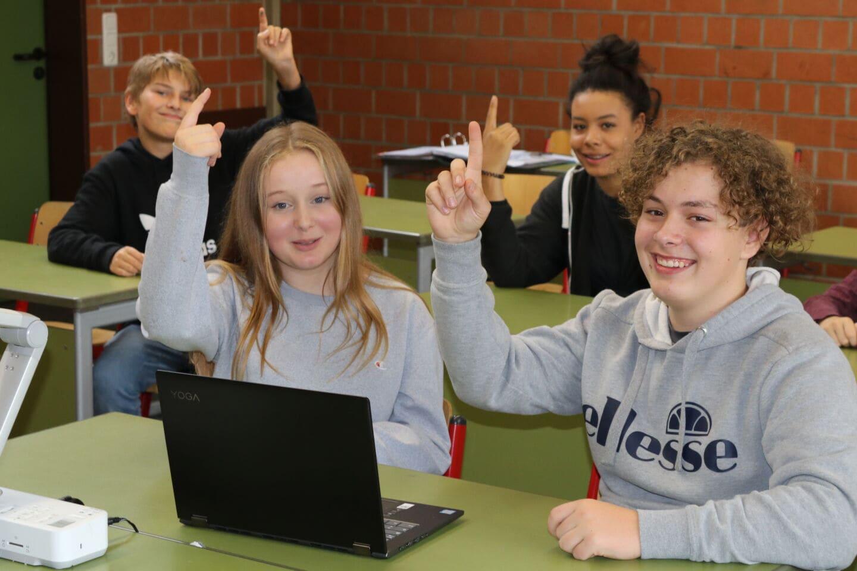 Bildungschancen-Realschule: Ohne Notenschnitt oder Probeunterricht