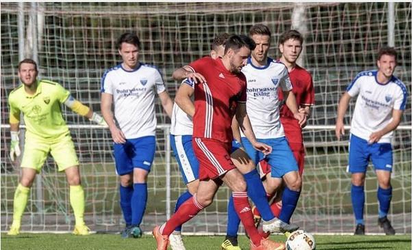 TSV-Lengfeld-Fußball