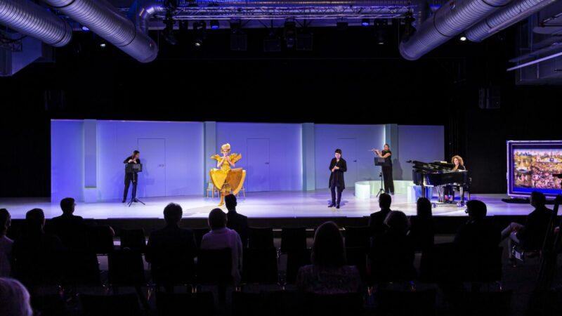 Mainfranken-Theater-Programm