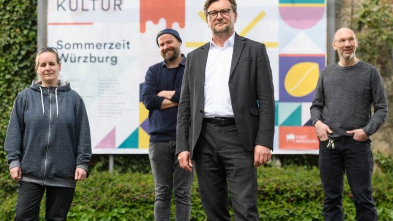 Kultur-Sommerzeit-Würzburg