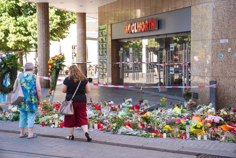 """Amoklauf in Würzburg: Mörder in einem """"Heiligen Krieg"""""""