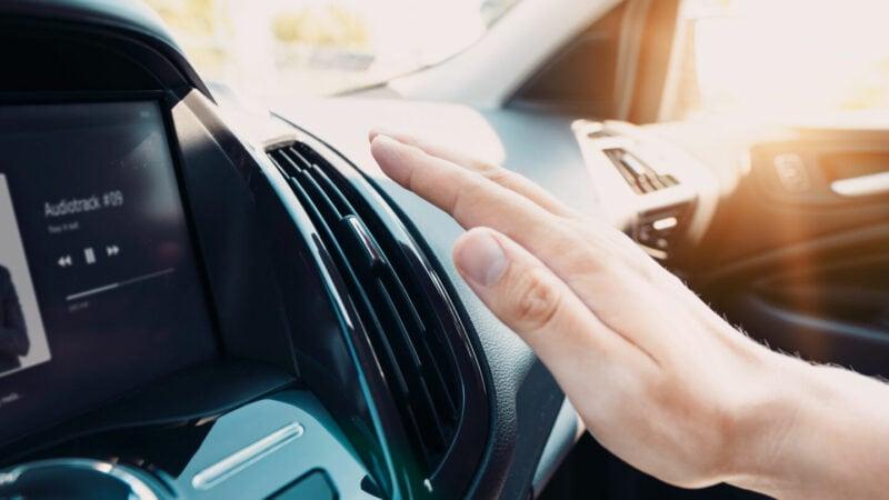 Auto-Klimaanlage-Sommer-Tipps