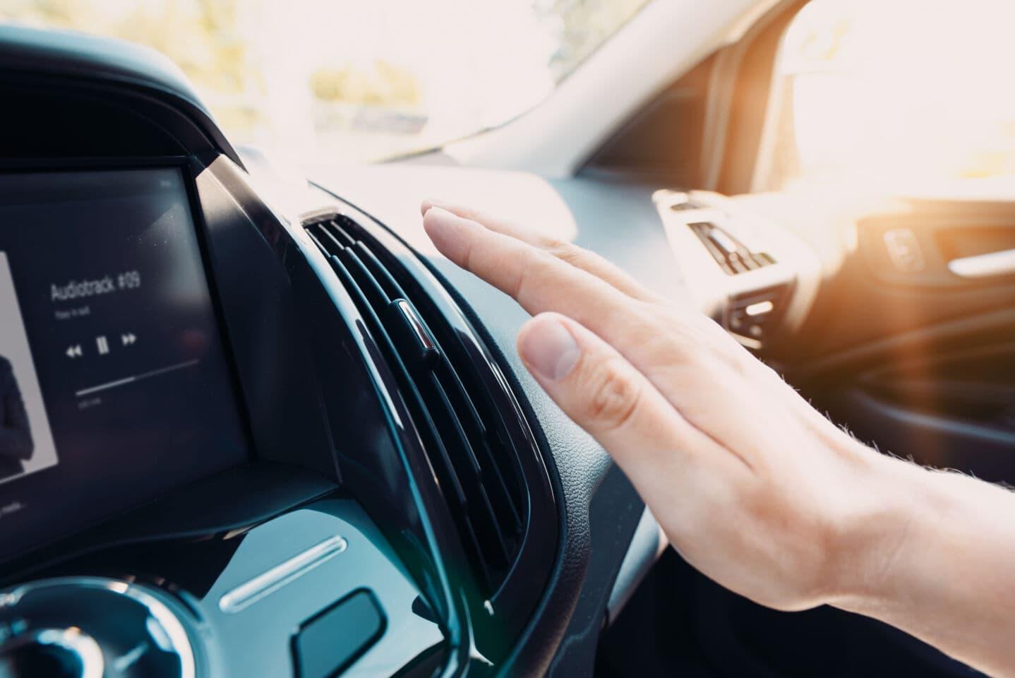 Coole Auto-Tipps: So funktioniert Ihre Klimaanlage im Sommer einwandfrei