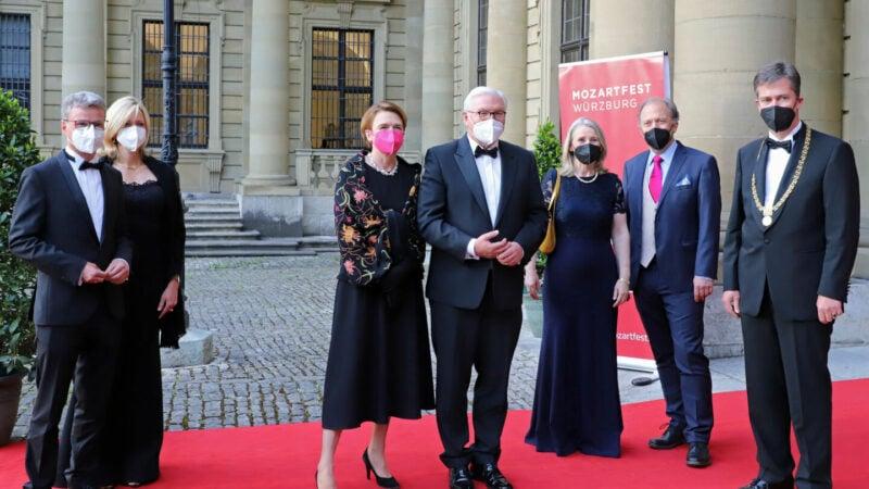 Bildergalerie: Ältestes Mozartfest Deutschlands feiert 2021 seinen 100. Geburtstag