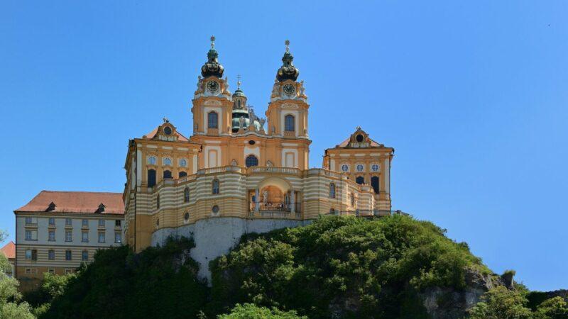 Greser-Reisen-Wachau