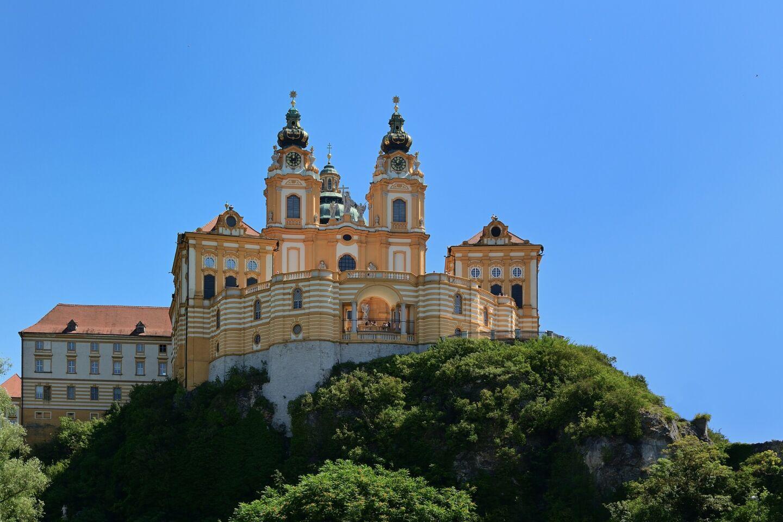 Mit Greser Reisen zur Marillenernte in der Wachau