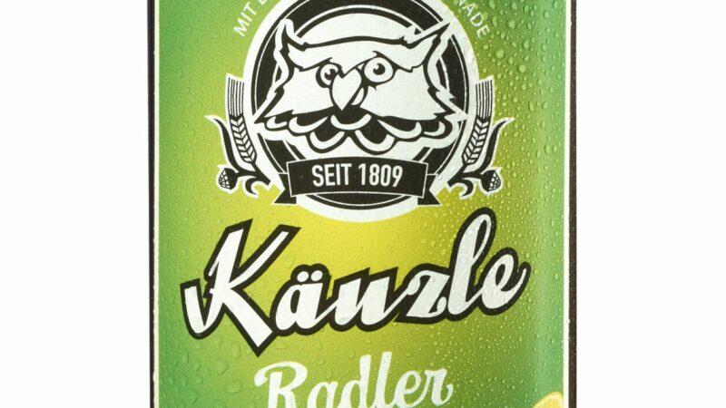 Käuzle-Radler