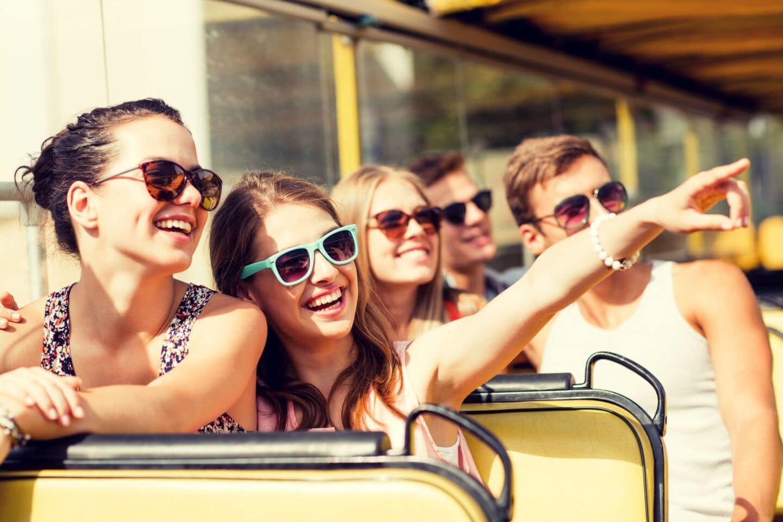 Nächster Halt: Sommerlaune! Verkehrsverbund Mainfranken VVM mit tollem Gewinnspiel