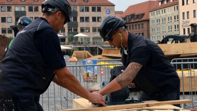 Dachdeckerhandwerk Klimaschutz Wohnraum