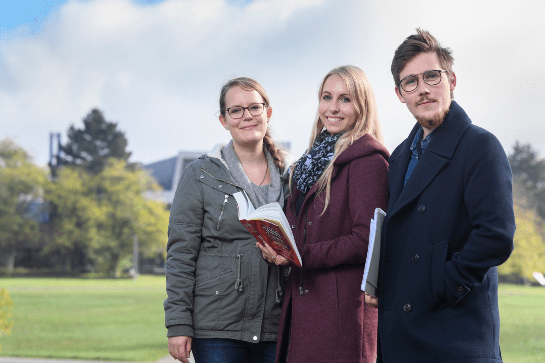 Universität Würzburg: Jetzt fürs Wintersemester 2021/22 einschreiben