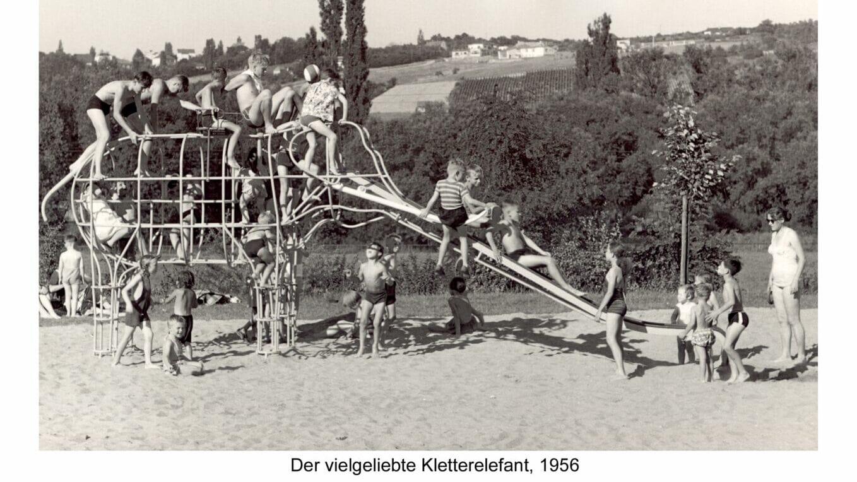 Dallenbergbad Würzburg 65 Jahre