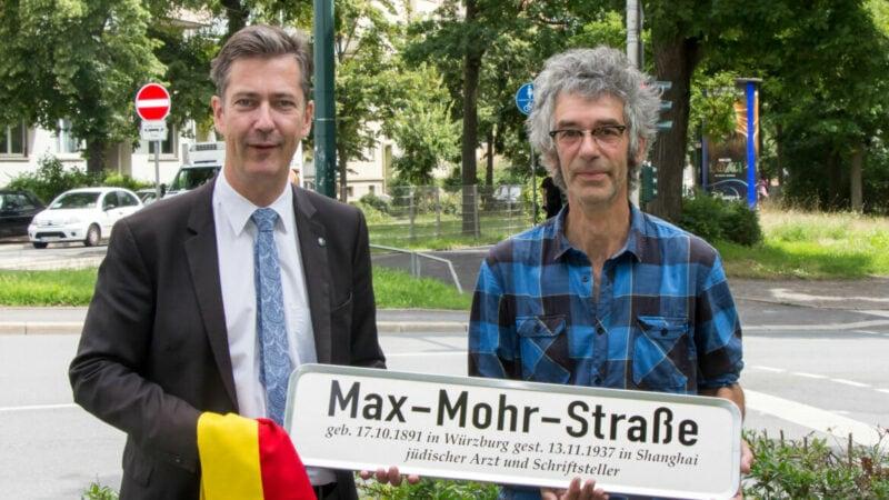 Max-Mohr-Straße-Würzburg1