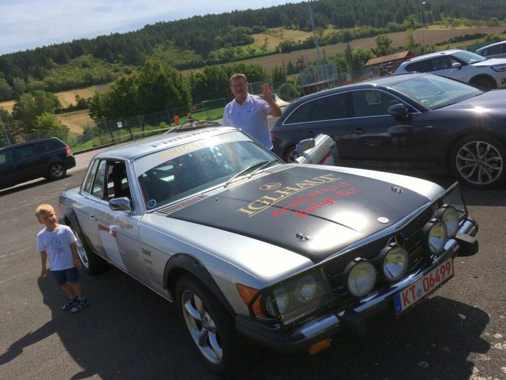 Oldtimer-Stammtisch-Würzburg-Leinach