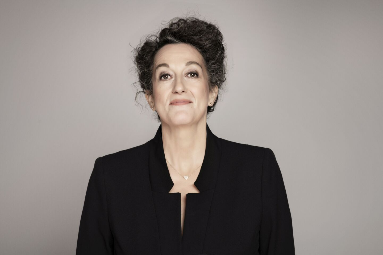 Birgit Süß erhält Kulturpreis der Stadt Würzburg 2021