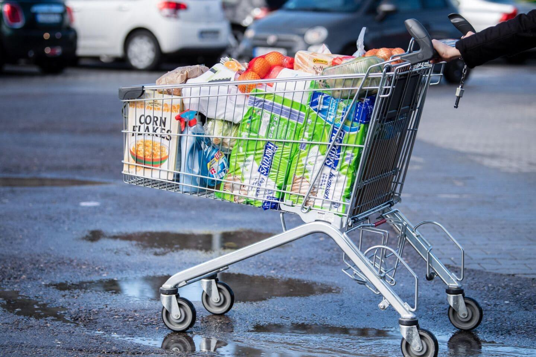 Einkaufen seit Corona: Klassische Supermärkte sind die Gewinner